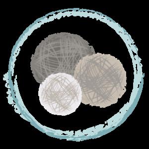 Kismet knit secondary logo