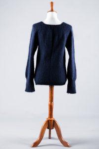 Selkie Sweater Pattern